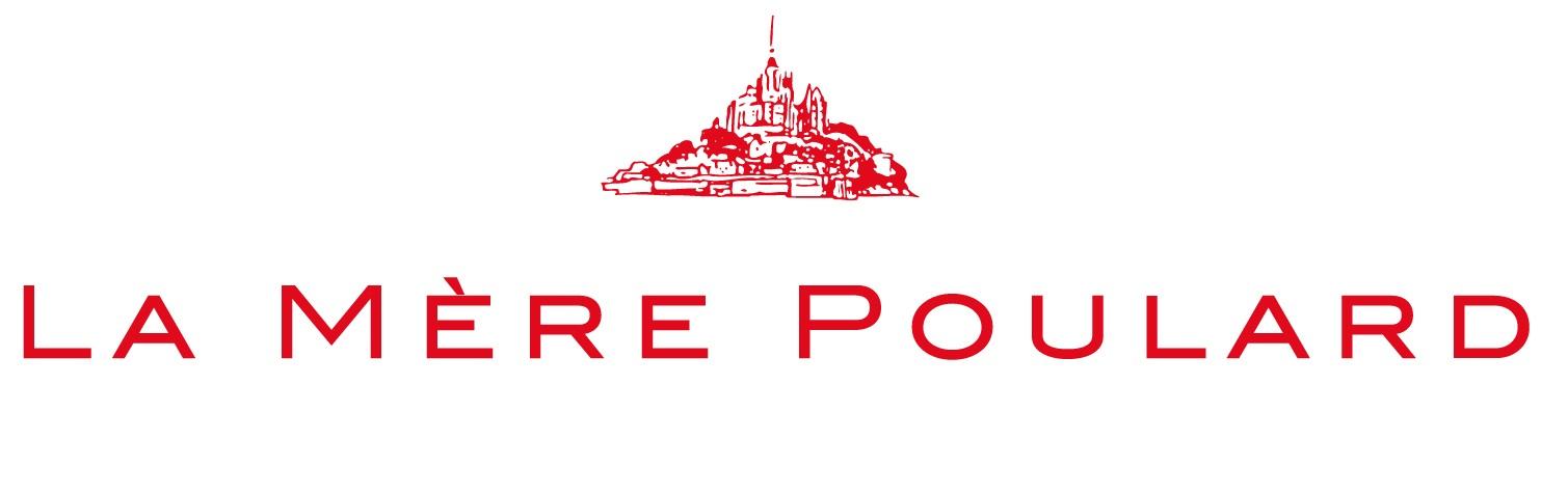 La Mere Poulard Logo