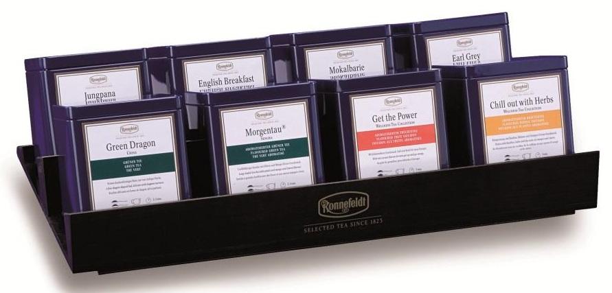 Pinnacle Gastro Tea Ronnefeldt